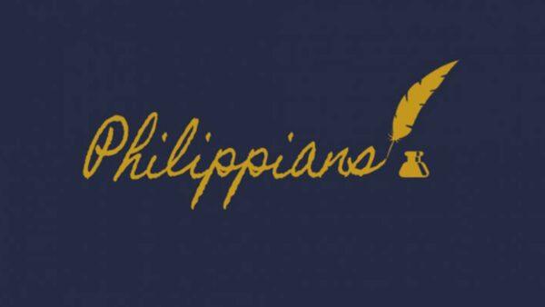 Philippians - 12 Noon Service