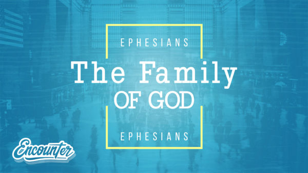 Ephesians - 12 Noon Service