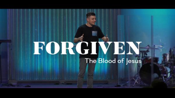 Forgiveness Encounter Service