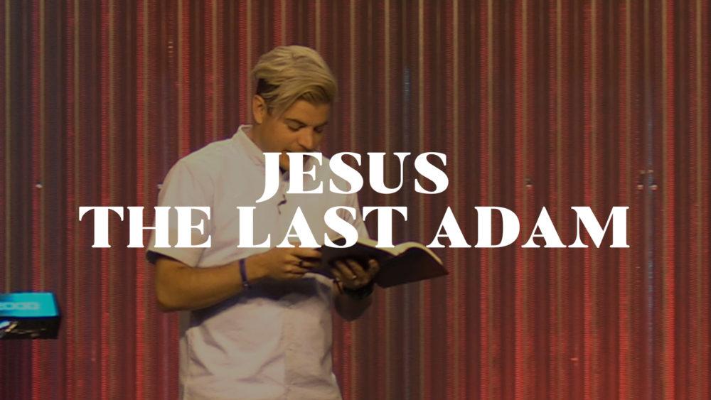 The Last Adam Image