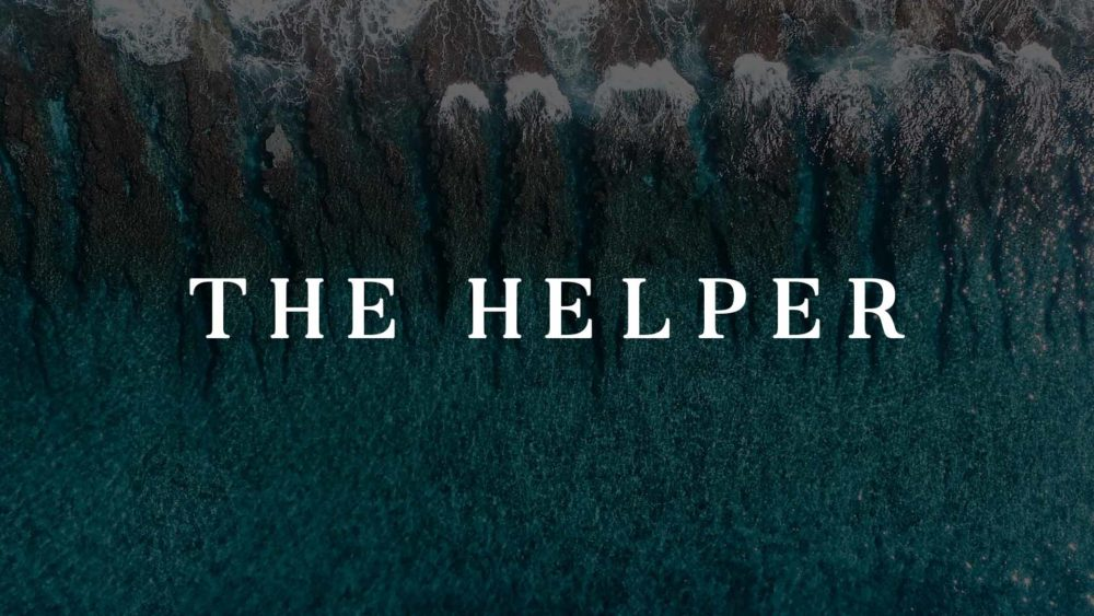 The Helper Image