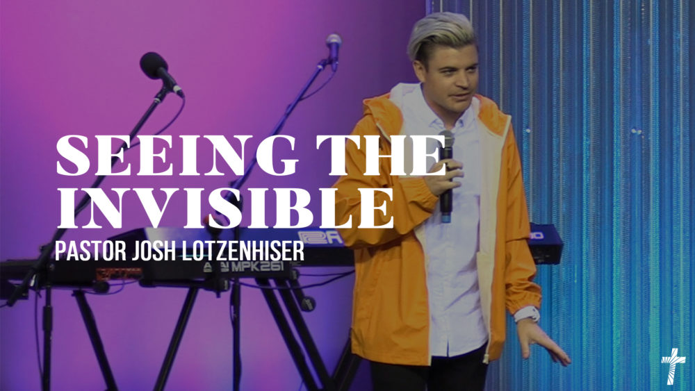 Seeing the Invisible Image